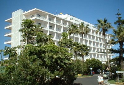 Hotel El Tope with TUI Holidays
