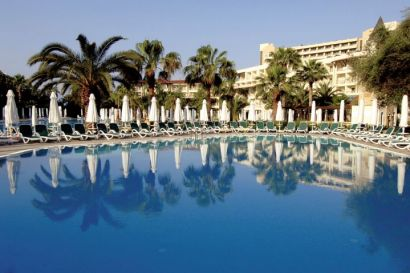 Hemera Resort And Spa