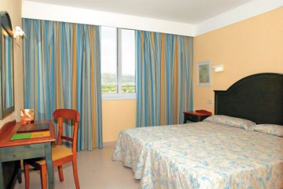 One Bedroom Apartment At The Aparthotel Bonaire